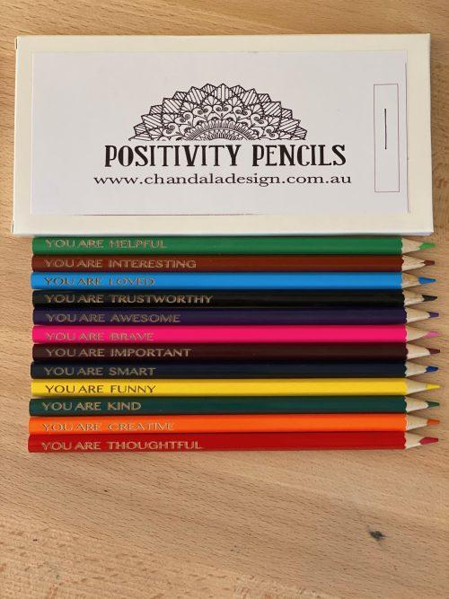 Pencils & Pencil Boxes