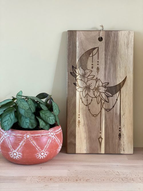 Trays & Serving Boards